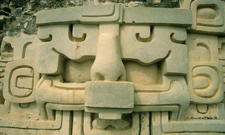 Revelations of the Mayans 2012 and Beyond
