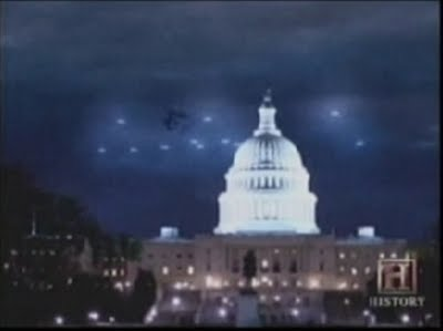 UFOs Over Washington DC 1952 UFO Disclosure First Contact Dawn Of Aquarius Obama