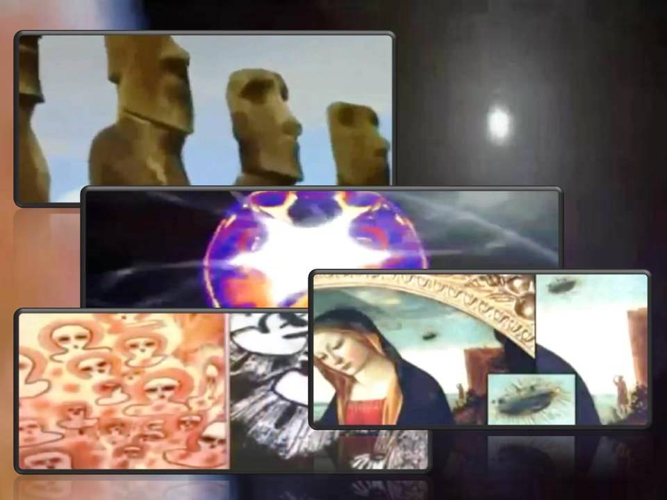 Ufo and alien contact in 2012 documentary