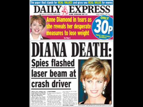 princess diana conspiracy Famous people meeting strange ends is a phenomenon that always seems to bring out the conspiracy theorists the death of diana, princess of wales is no exception here we look at the major conspiracy theories to have seen the light of day so far then come some of your own bizarre thoughts if you know of any more,.