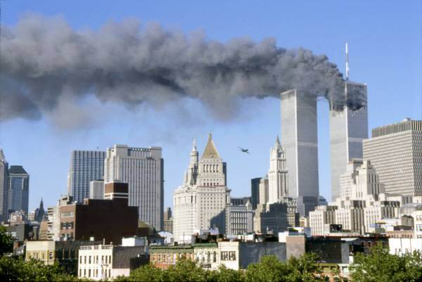 The 9 11 Conspiracy – Myths and Facts