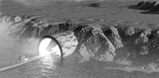 Nazi Arctic Base in Antarctic