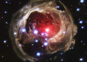 hubble space pictures