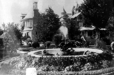 The Winchester Mystery House Strange Unexplained Mysteries