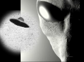 AlienAndSpaceship