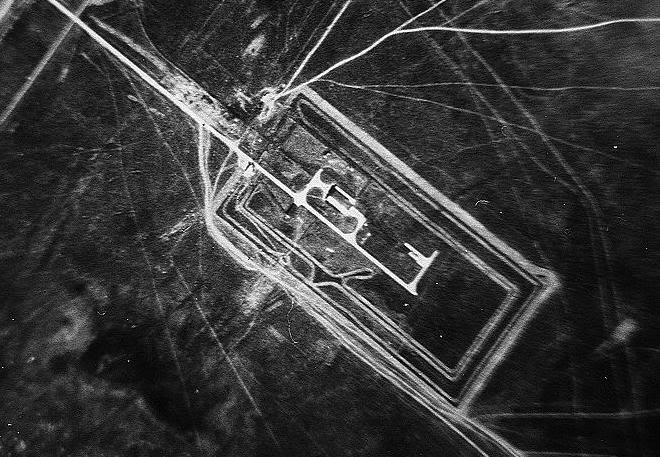 Zhitkur, Russia's Area 51