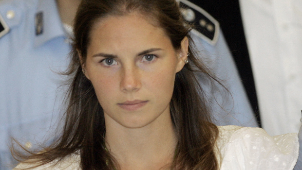 Amanda Knox and Raffaele Sollecito to be tried again over murder of Meredith Kercher