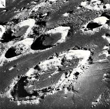 ancient aliens on moon