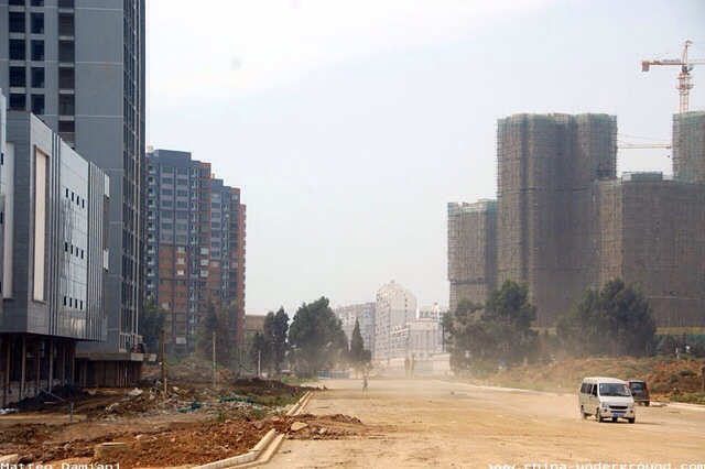 china s ghost cities strange unexplained mysteries