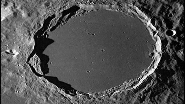 The Mystery Of The Moon Transient Lunar Phenomenon