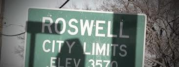 roswell leaked alien