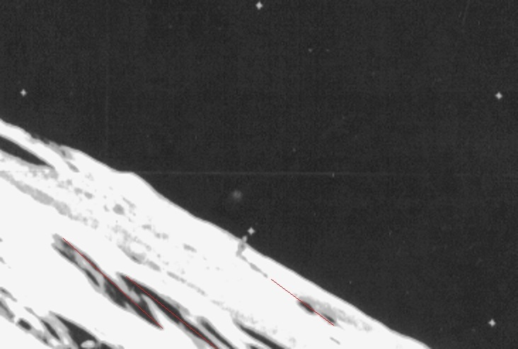 the tower on the moon evidence 2