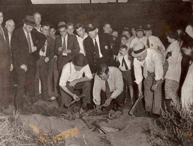Image result for Cleveland Torso Murderer