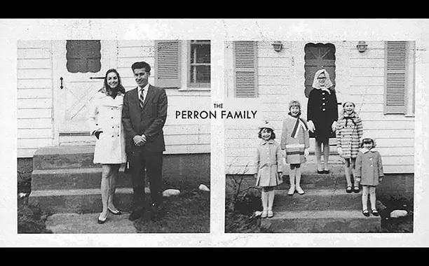 The Peron family