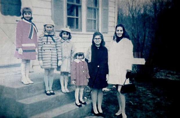 Haunted Family,