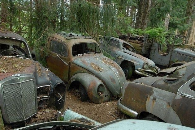 Free Towing to Junkyard  Junk Cars Junk Yard  Free