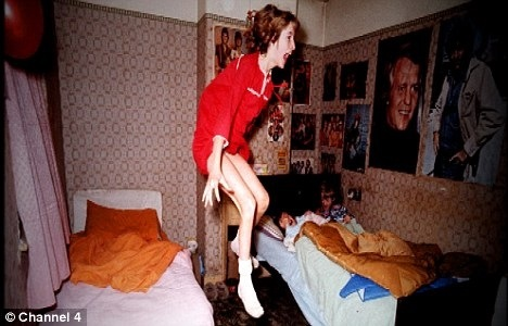 The amazing true story of the Enfield Poltergeist | Strange ...