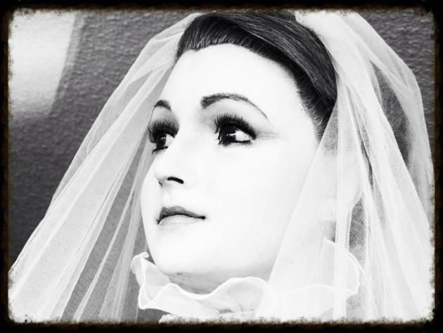 The corpse bride, Mexico