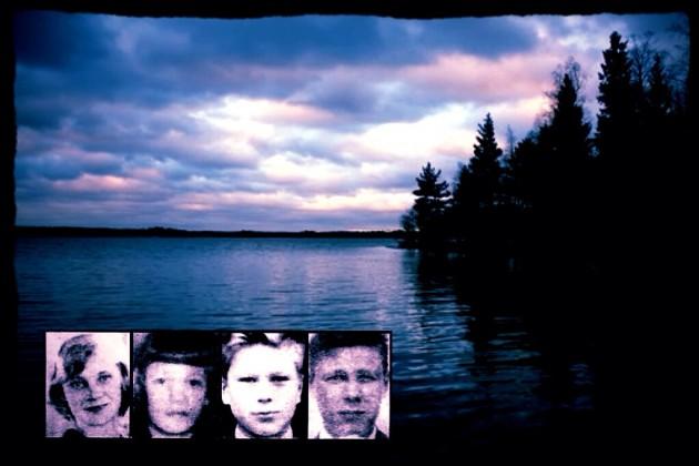 The strange Lake Bodom murders