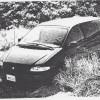 The missing Germans  car