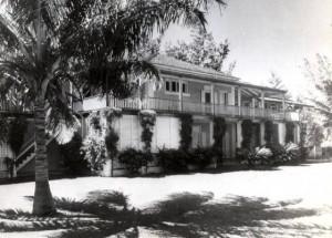 Harry Oakes House