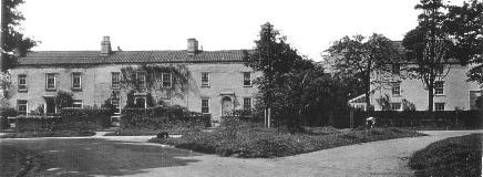 Ada Constance Kent residence