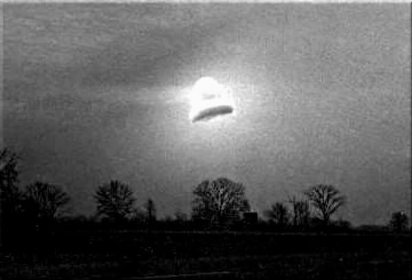 The Kecksburg, Pennsylvania UFO Crash