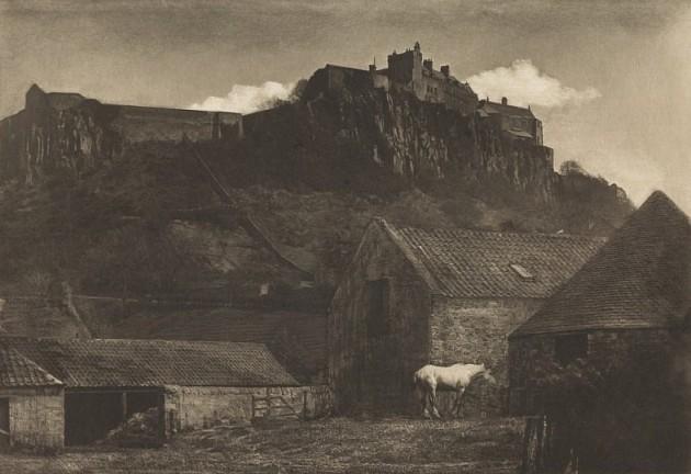 Annan Castle