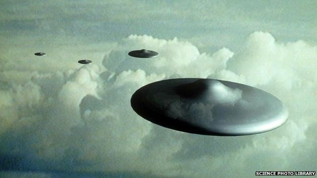 Rendlesham Forest UFO mystery: who, what, where?