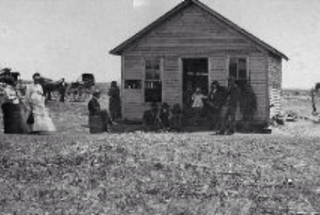 THE BLOODY BENDERS Mass Murderers from the History of Kansas