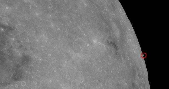 apollo 11 moon landing mystery - photo #21