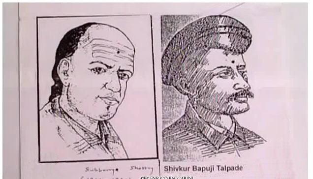 Shivkar Talpade