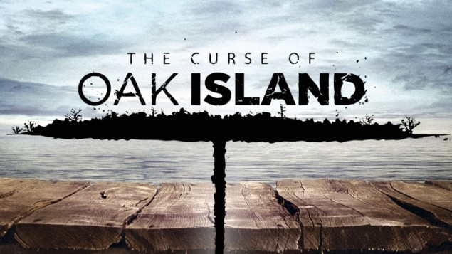 History Chanel Curse Of Oak Island