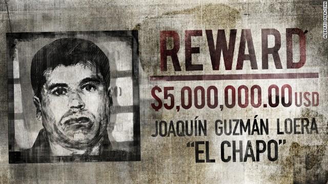 "Joaquín ""El Chapo"" Guzmán Loera  Coolinterstingstuff.com"