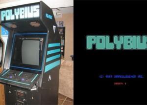 The legend of Polybius  www.coolinterestingstuff.com