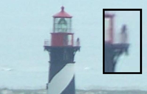 St Augustine Lighthouse,