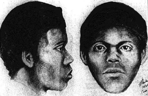 Serial Killer - The Doodler