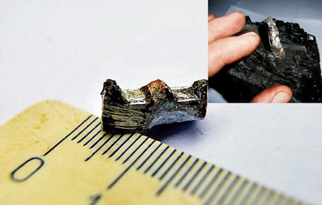 Ancient alien evidence