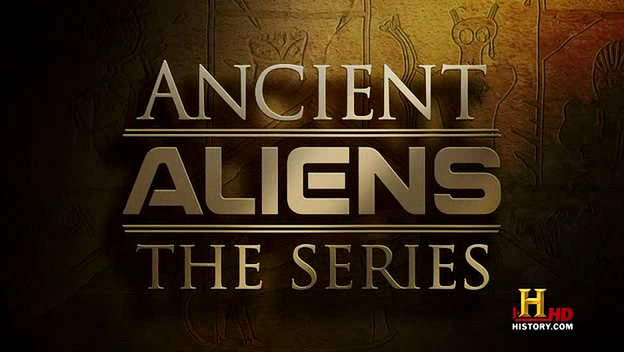 Ancient Aliens – New Episodes