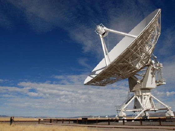 Best Alien Evidence – SETI radio signals