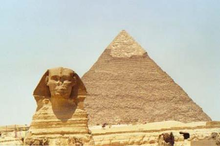 Intriguing Mysteries of Lost Civilizations – Egypt