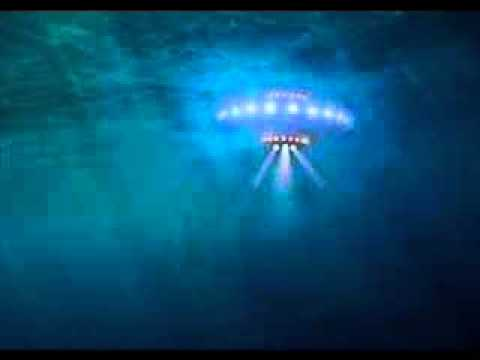 'UFO' at the bottom of the Baltic Sea