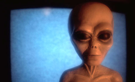 The UFO Files: aliens 'might come here for holidays'