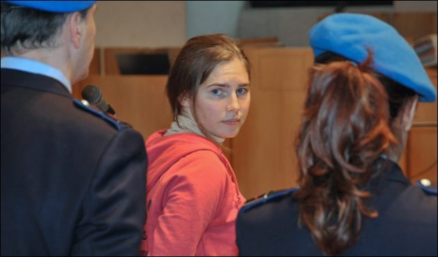 The Murder of Meredith Kercher – Amanda Knox The Full Story