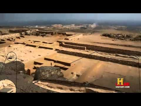 Ancient Aircraft & Spaceship Evidence