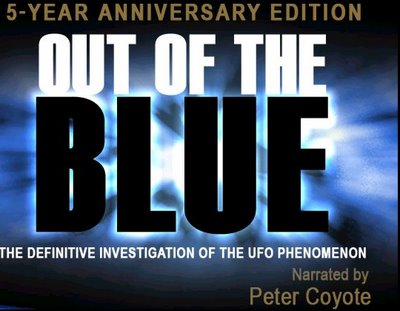 Out of The Blue – UFO Documentary