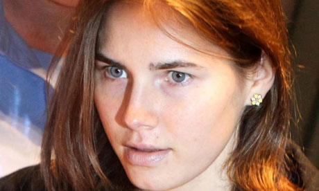 Was Amanda Knox really guilty?