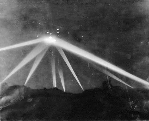 Alien Invasion – The 1942 'Battle of Los Angeles'