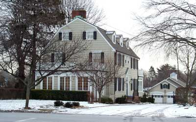 The Amityville Incident – Real or Fake?