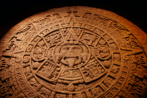 New Mayan End Of Time Discovery!